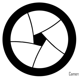Camera Vector Clipart