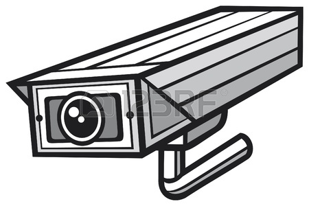 450x300 Icon Cctv Camera Security Camera System That Uses The Telephone