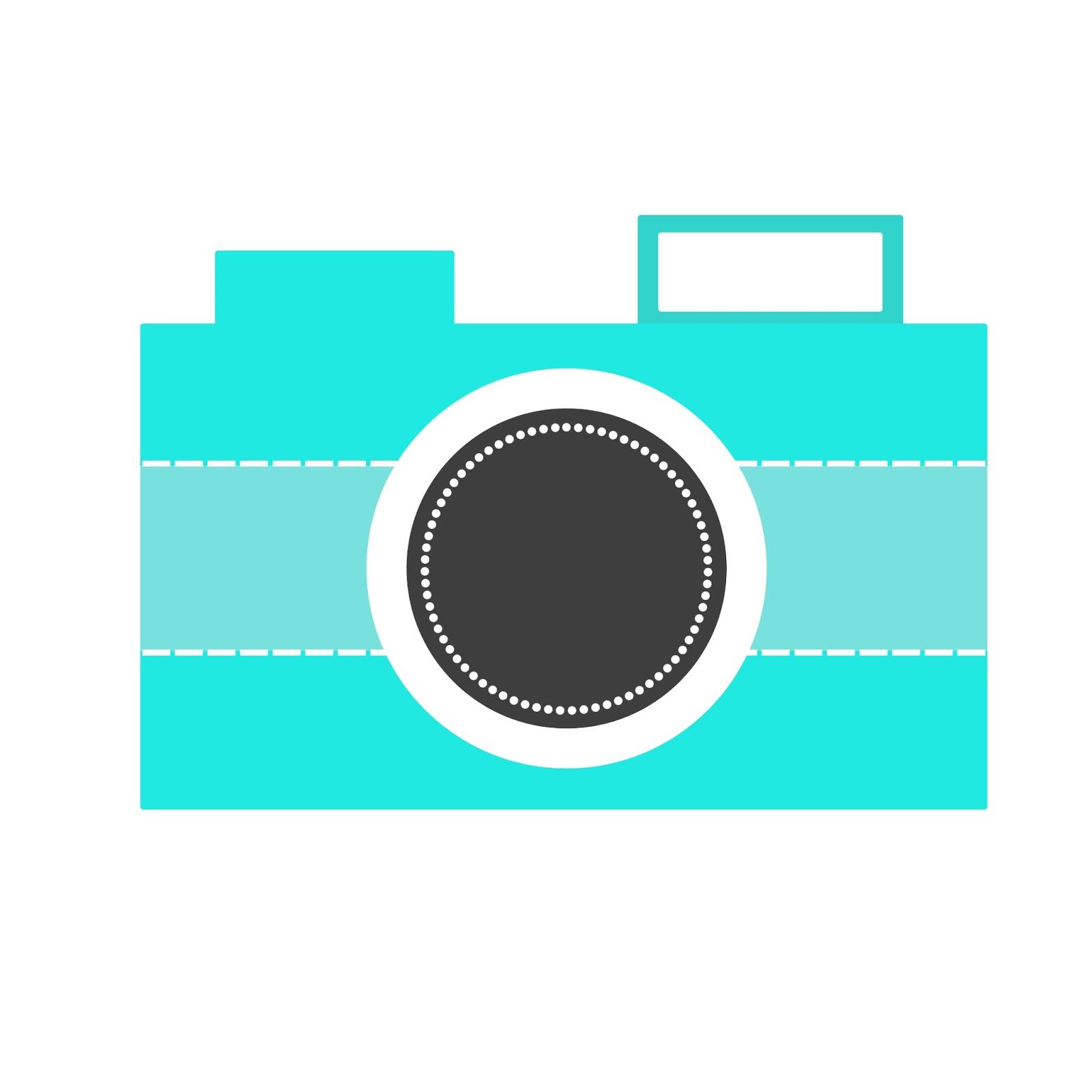 1600x1600 Camera Clip Art Color Cliparts