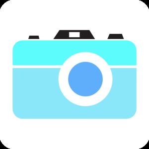 300x300 Camera Icon Clip Art