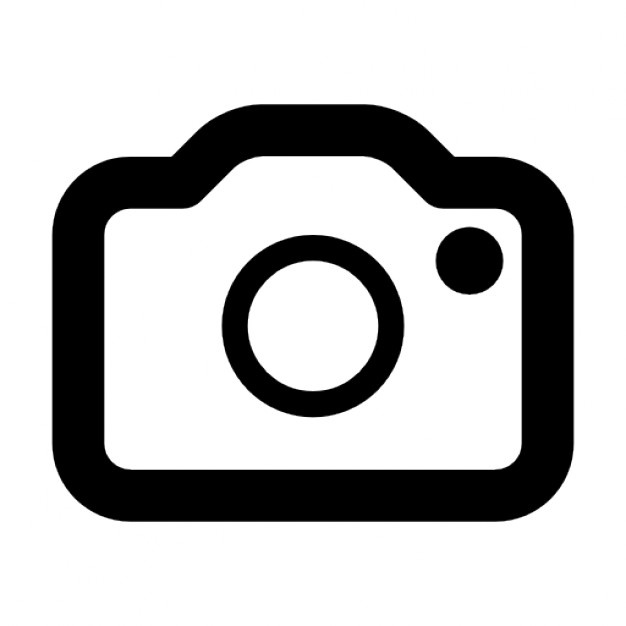 626x626 Camera Outline Vectors, Photos And Psd Files Free Download