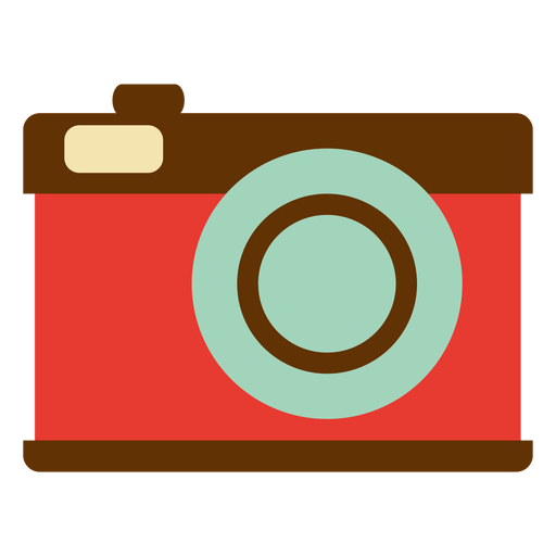 512x512 Hipster Clipart Camera
