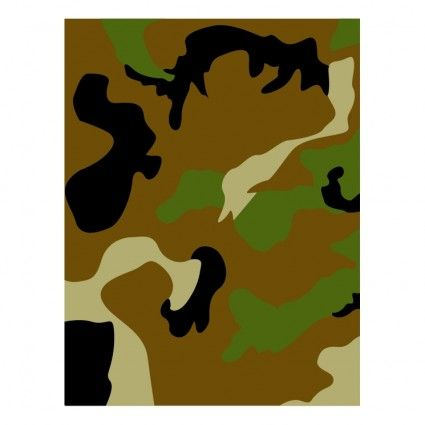 425x425 Best Of Camo Clipart Free Camouflage Clip Art Cliparts