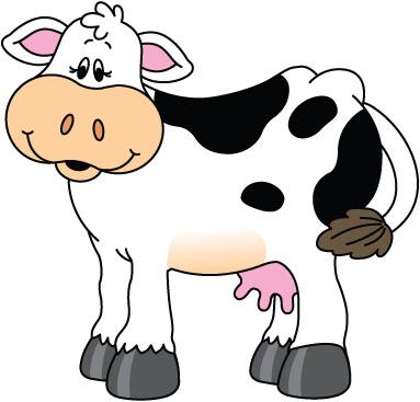 383x367 Camo Cow Clip Art Vector Graphics Download Vector Clip Art