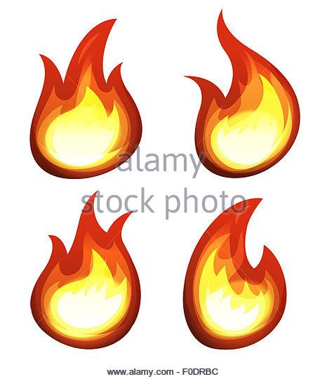 466x540 Campfire Cartoon Icon Campfire Icon Stock Photos Amp Campfire