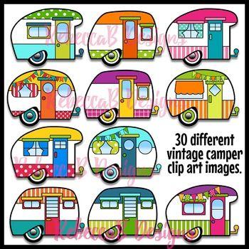 350x350 Best Retro Campers Ideas Vintage Campers