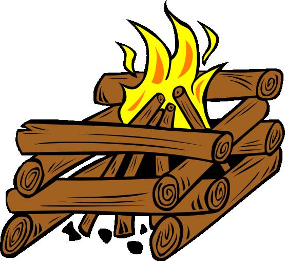 555x507 Free To Use Amp Public Domain Bonfire Clip Art