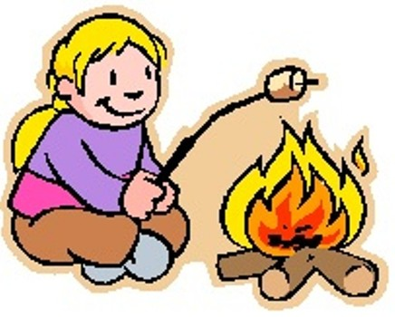 436x350 Best Campfire Clipart