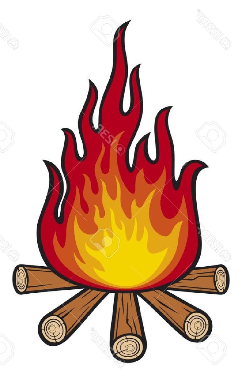 830x1286 Top Cartoon Campfire Clip Art Photos