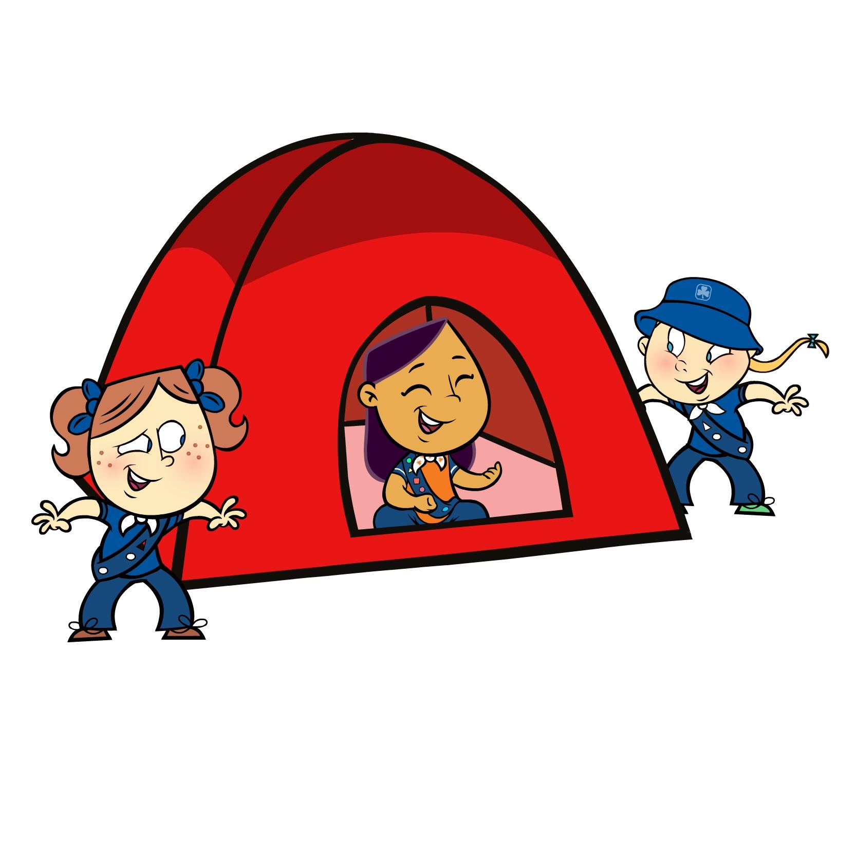 1666x1666 Tent Clip Art Clipart Panda
