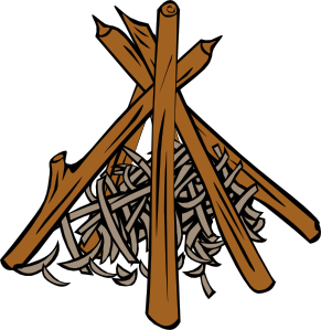 291x299 Campfires And Cooking Cranes 11 Clip Art