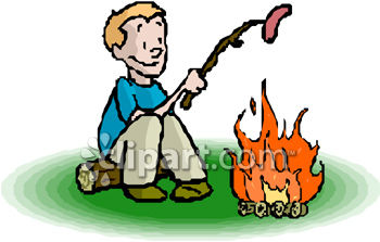350x223 Campire Clipart Campfire Cooking