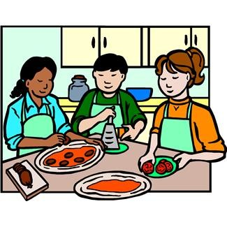 325x325 Cooking Clipart Animation Free Images