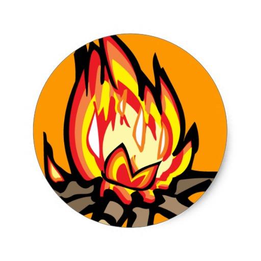 512x512 Campfire Clipart Free Clip Art Images 2 Image