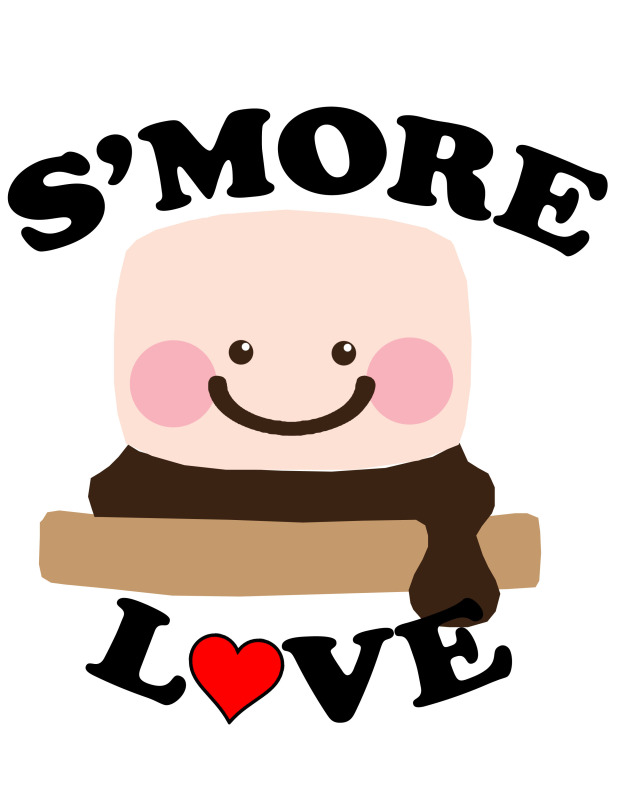618x800 Smores Mores Clip Art 3 Wikiclipart