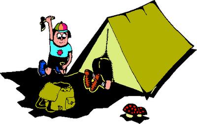 400x253 Camping Cartoon Fasab
