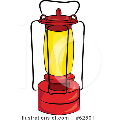 400x420 Camping Lantern Clipart