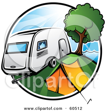 450x470 Camping Logo Clip Art Clipart