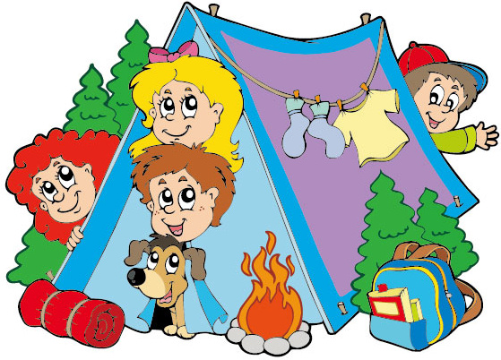 559x402 Camp Free Vector Download (128 Free Vector) For Commercial Use