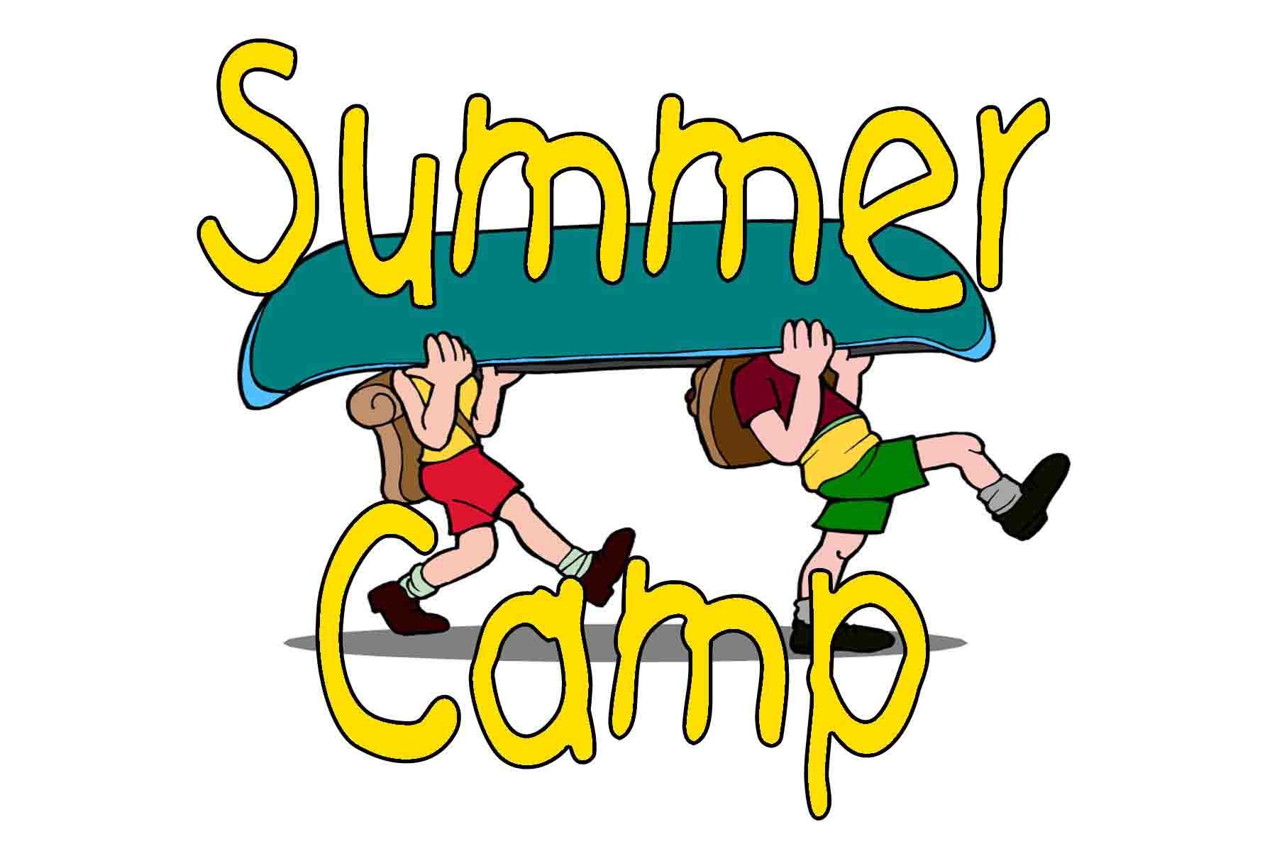 1800x1200 Camp Clip Art