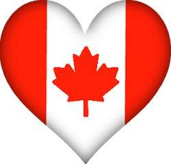 250x239 Canada Clipart Canada Flag