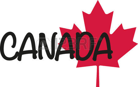 Canadian Maple Leaf Clip Art