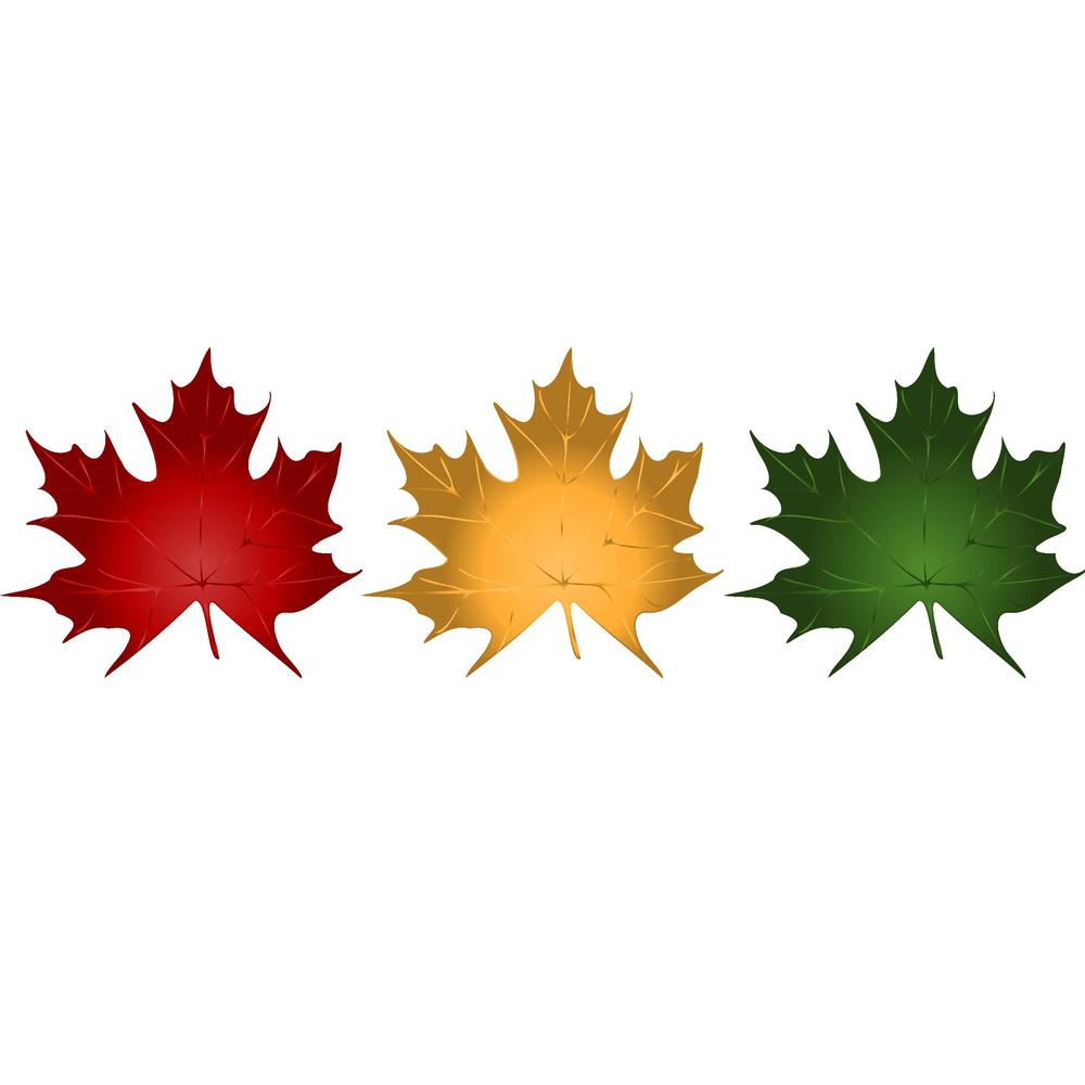 1000x1000 Canadian Maple Leaves T Shirt
