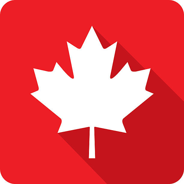 612x612 Maple Leaf Clipart Canada