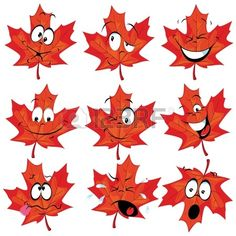 236x236 Maple Leaves Clip Art Clipart Panda
