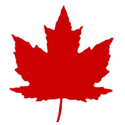 400x400 Canada clipart leaves