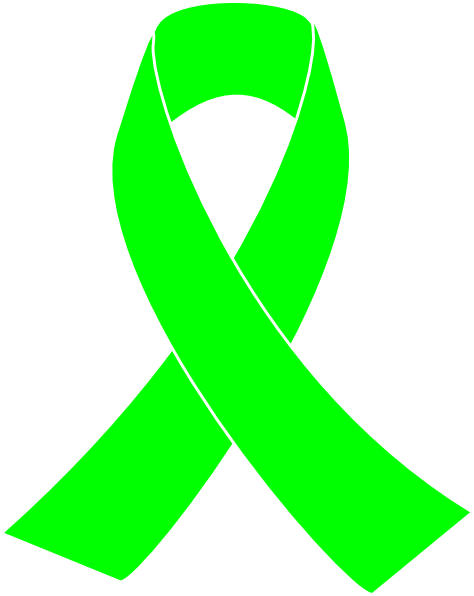 474x596 Lymphoma Awareness Ribbon Clip Art
