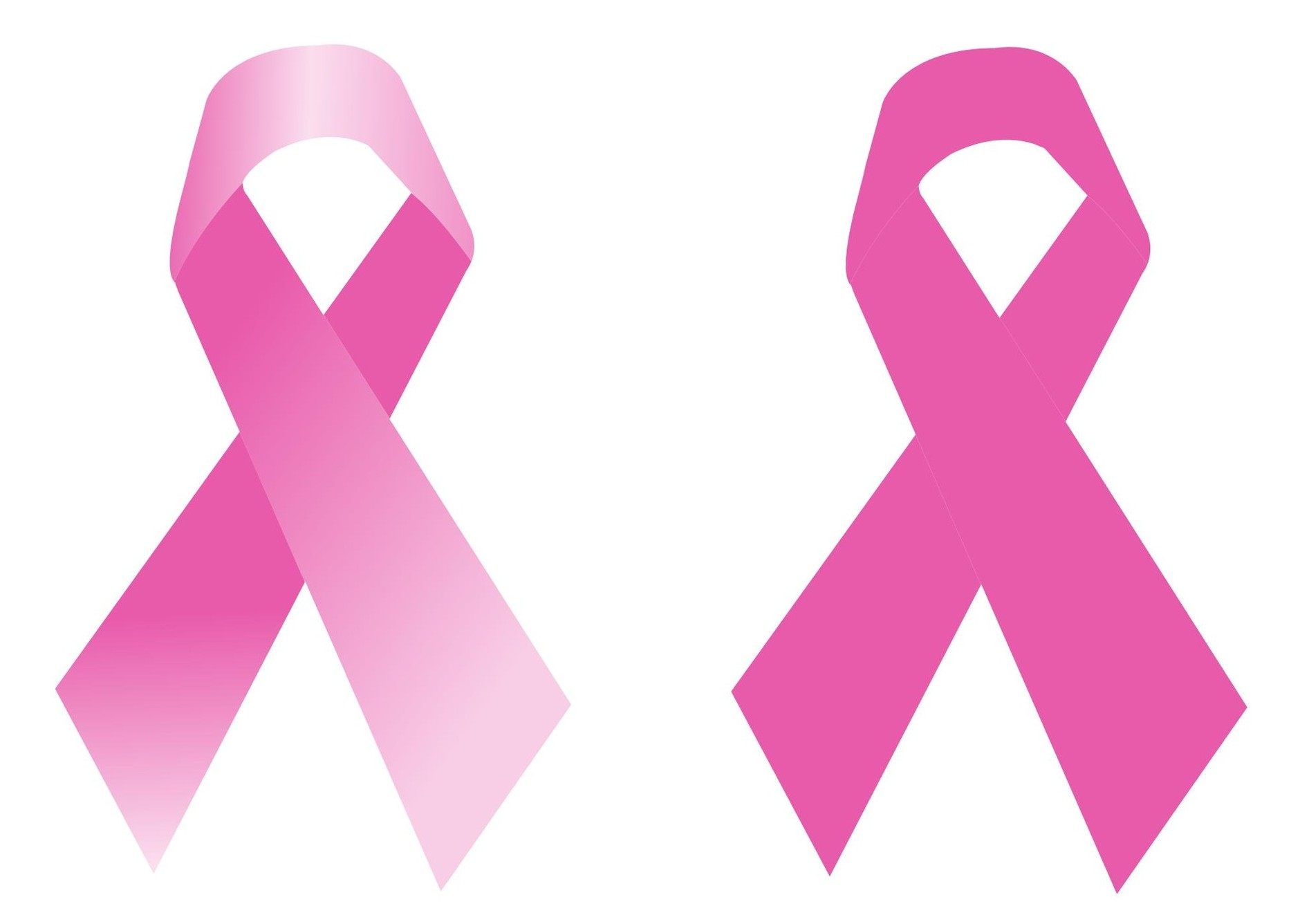 1880x1336 Pink Ribbon Breast Cancer Ribbon Breast 8 Photos Of Pink Clip Clip