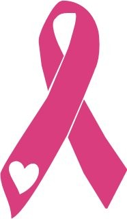 186x320 Ribbons Pink Cancer