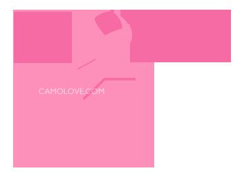 350x250 Clipart Of Breast Cancer Ribbon 101 Clip Art