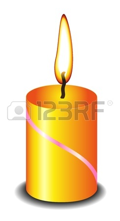Candle Flame Image