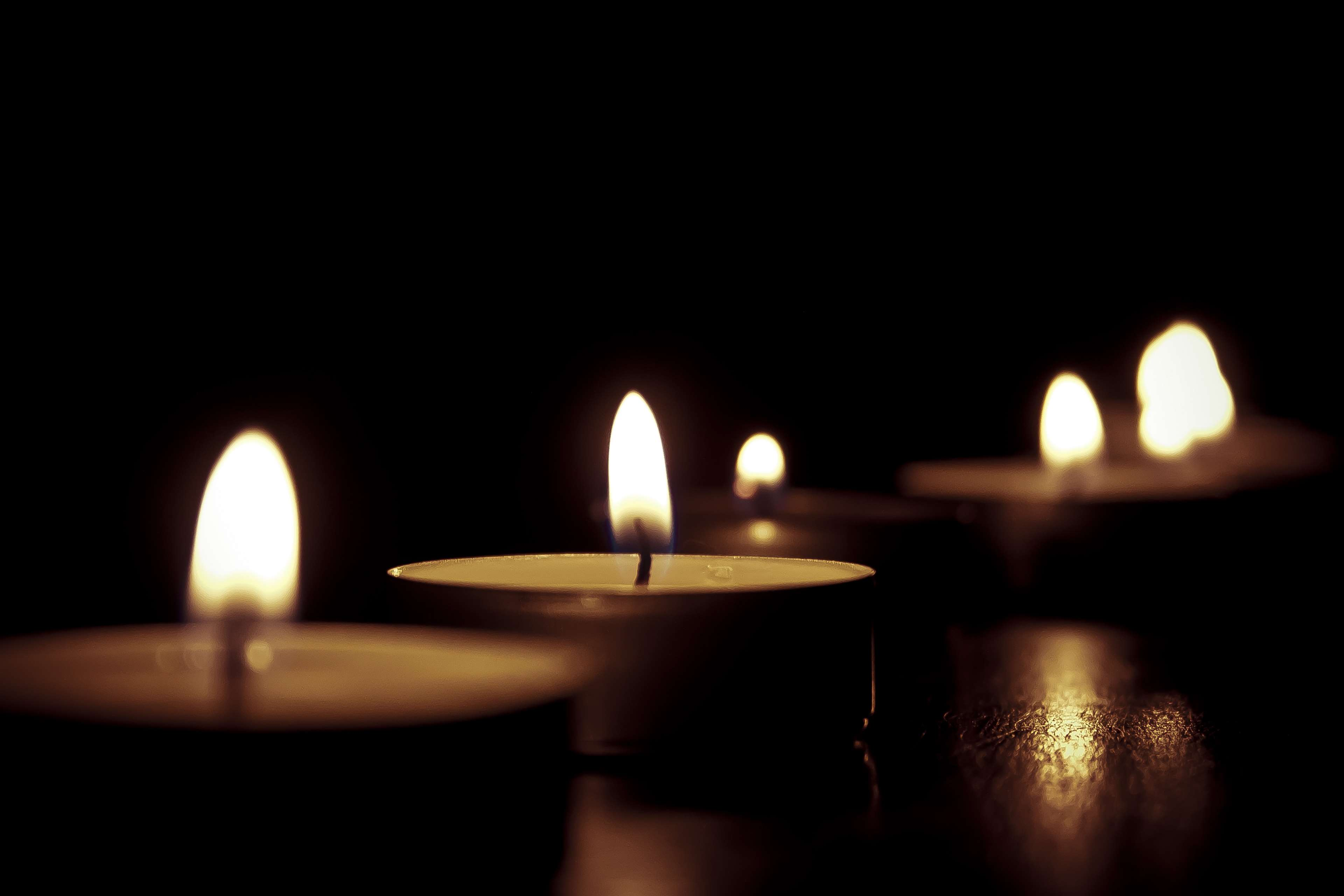 3840x2560 Burn, Candle Flame, Candlelight, Candles, Christmas, Fire, Flame