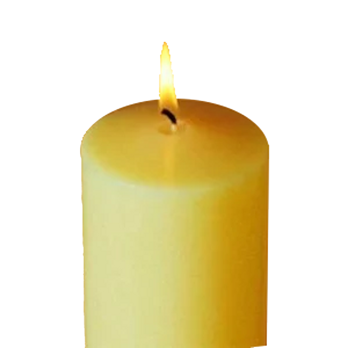 700x700 Melting Candle Clipart Church Candle