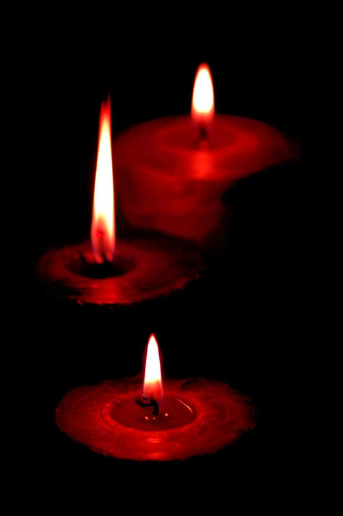 500x752 192 Best Light Some Candles Images Black, Candles
