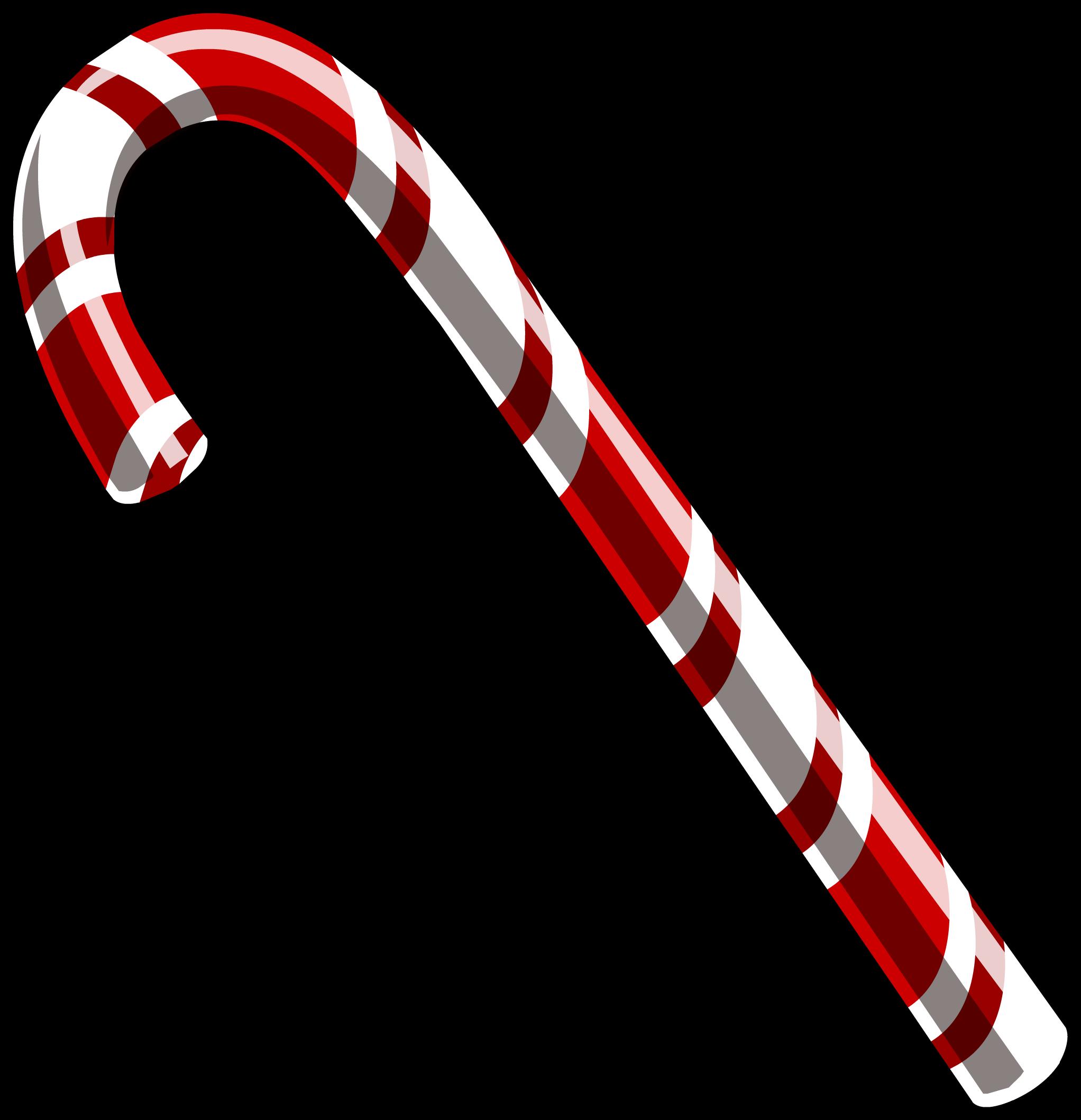 2044x2118 Candy Cane Cane Club Penguin Wiki Fandom Powered By Wikia
