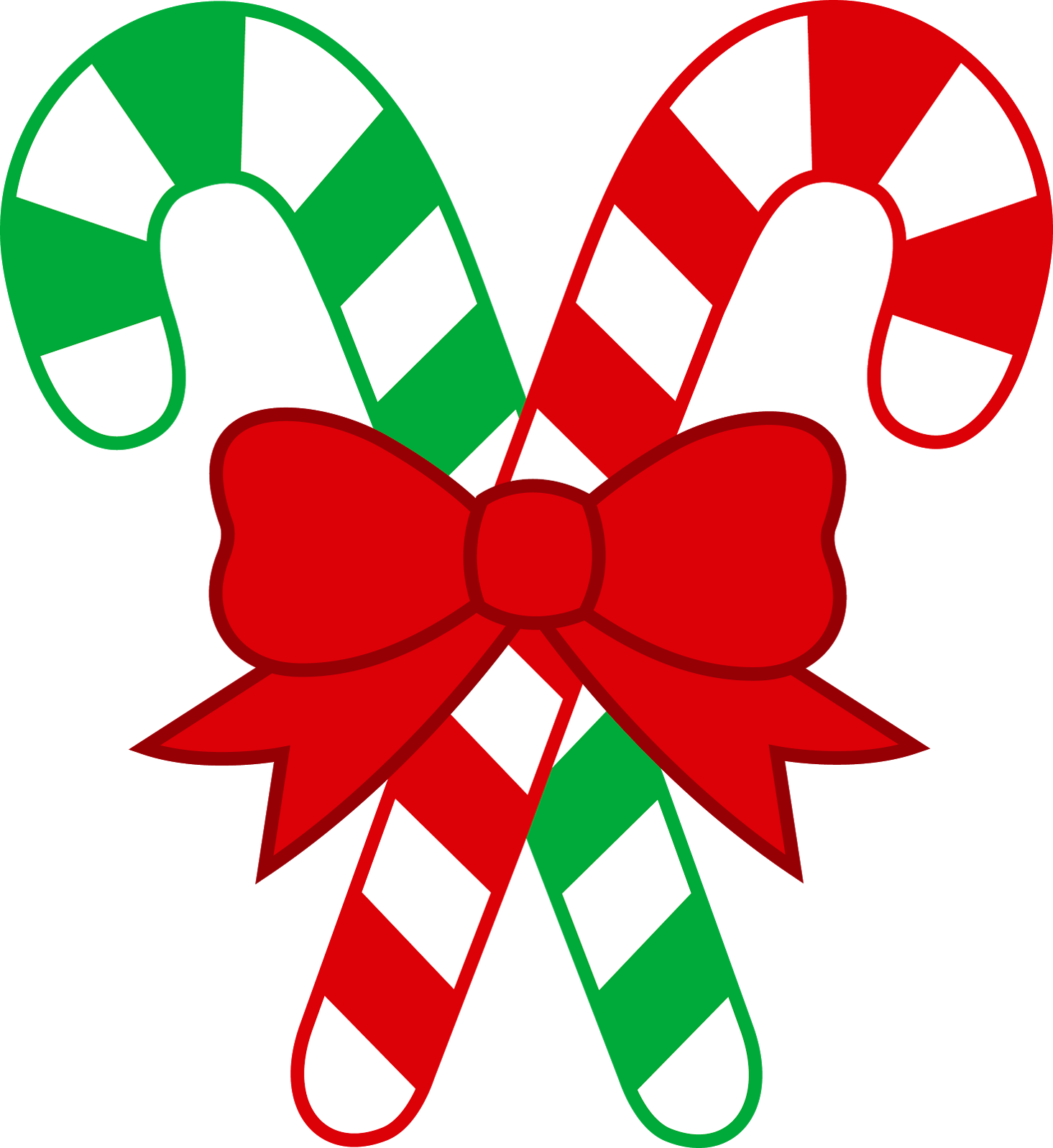 Candy Cane Images Free