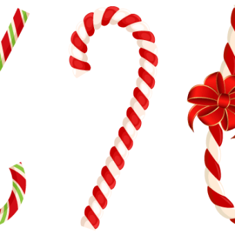 340x340 Candy Cane Vectors Download Free Vector Art Amp Graphics