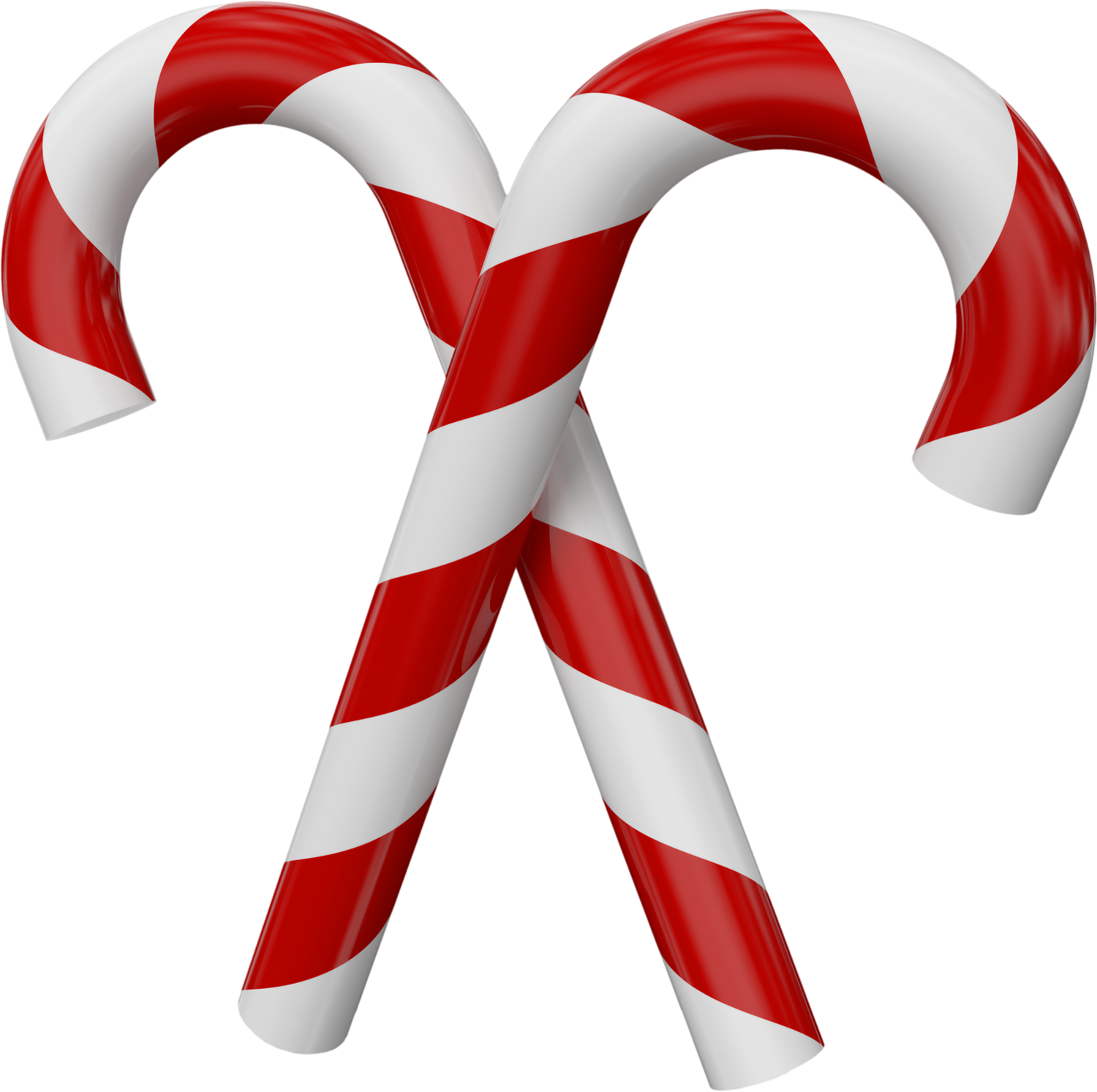 1500x1493 Candy Cane clipart candie