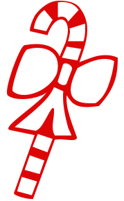 179x290 Free Candy Cane Clipart