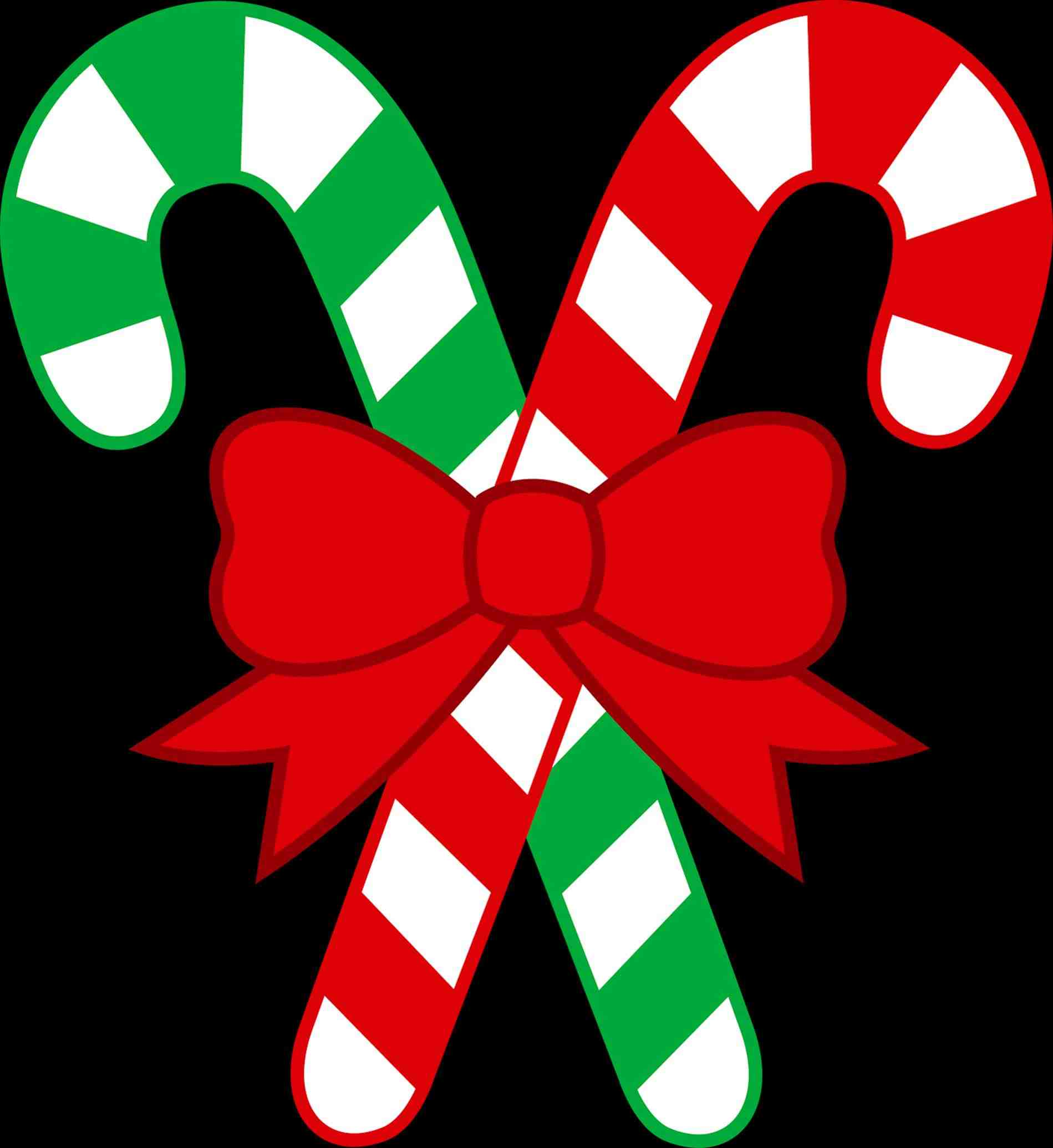 1899x2071 Free Christmas Candy Cane Clip Art Ingcom Picture Download