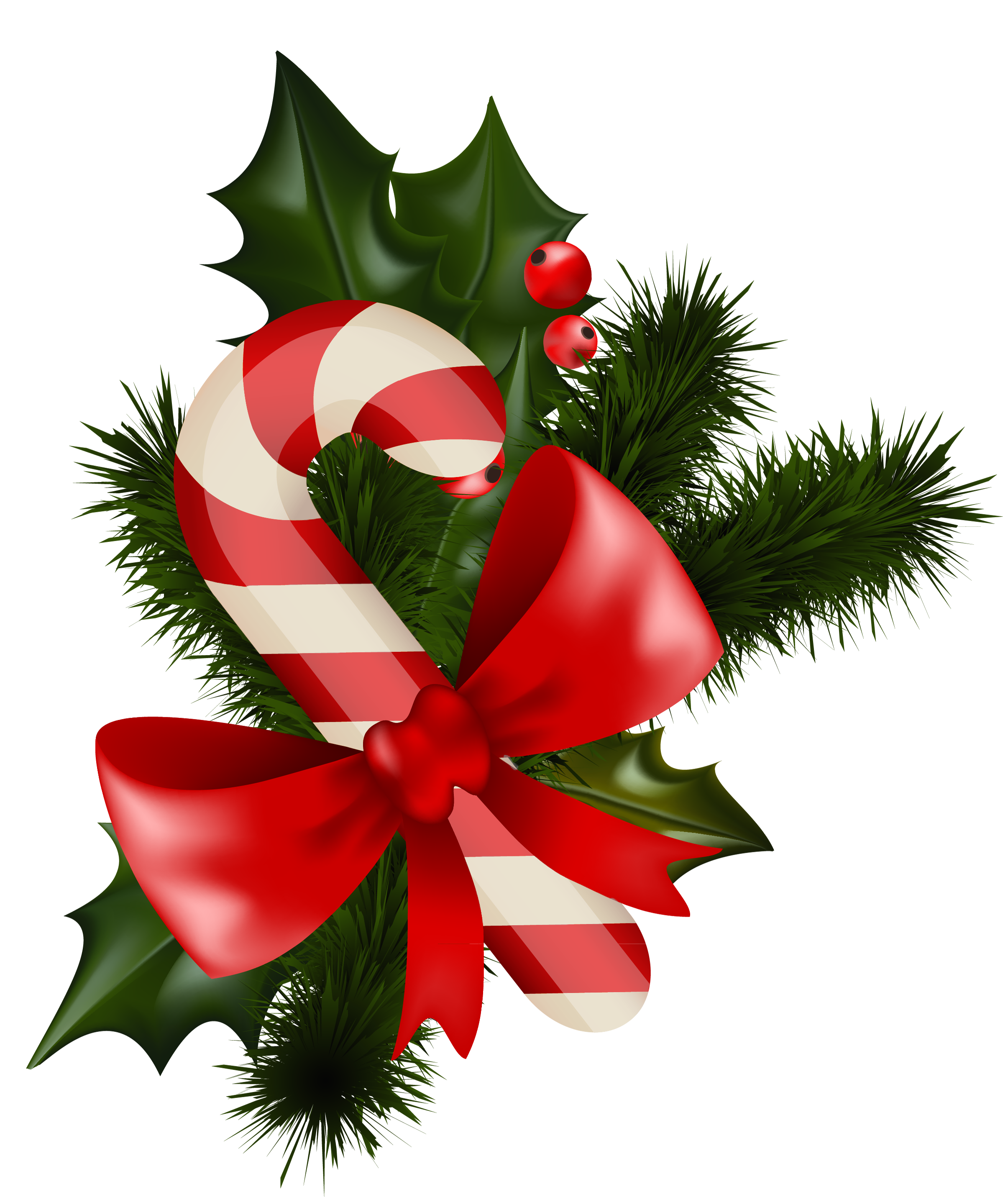 2410x2861 Candycane Christmas Clipart Free Transparent Jpeg