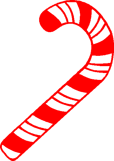 367x516 Candy Cane Clip Art Candy Cane Factscandy Cane Facts