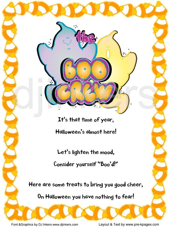 Candy Corn Border Clipart