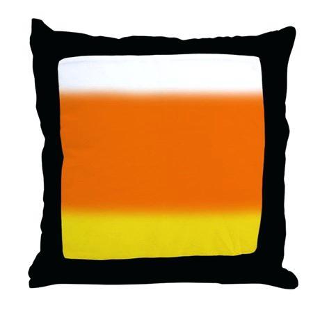 460x460 Candy Corn Pillow Cy Sectis Crochet Candy Corn Pillow Pattern