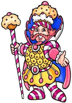 236x338 King Kandy Candy Land, Candyland And Candy Land Party