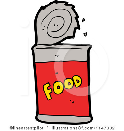 Canned Food Clipart Free Download Best Canned Food Clipart On